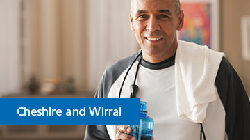 Cheshire and Wirral Diabetes Prevention Programme