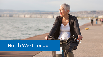 North West London Diabetes Prevention Programme