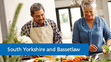 South Yorkshire and Bassetlaw Diabetes Prevention Programme