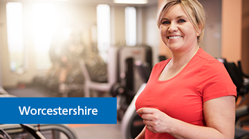 Worcestershire Diabetes Prevention Programme